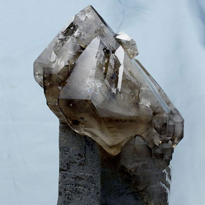 Scepter Quartz Properties and Meaning Example Photo 3