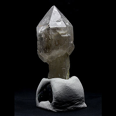 Scepter Quartz Properties and Meaning Example Photo 4