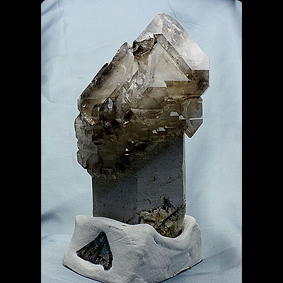 Scepter Quartz Properties and Meaning Example Photo 8