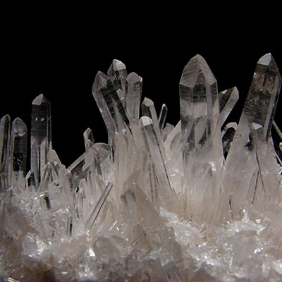 Clear Quartz Properties and Meaning