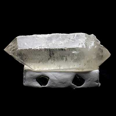 Double Terminated Quartz Example Photo 13