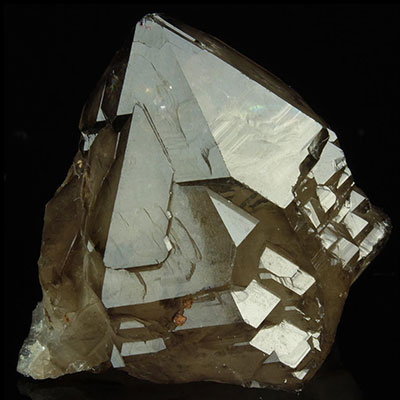 Elestial Quartz Elestial Quartz Properties and Meaning Example Photo 13