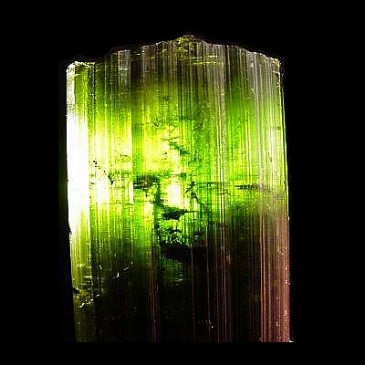 Green Tourmaline Properties and Meaning