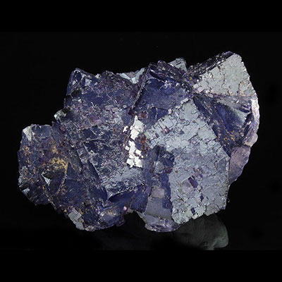 Purple Fluorite Example 3