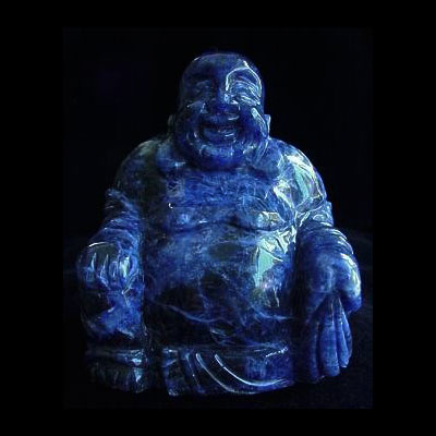 Sodalite Properties and Meaning