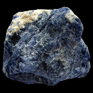 Sodalite Crystal Healing Properties, Information, Facts & Photos.