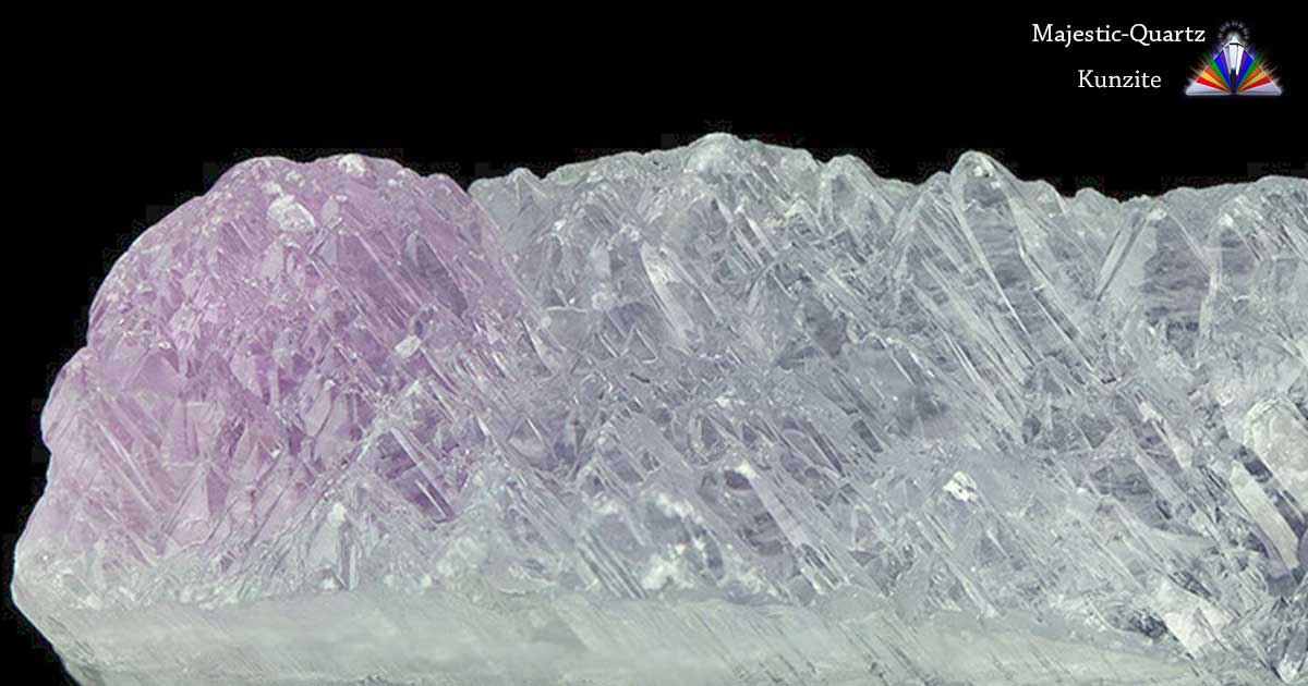 Kunzite Properties And Meaning Photos Crystal Information