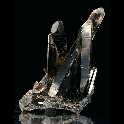 Smoky Quartz Properties and Meaning