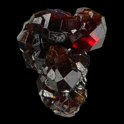 Garnet Properties and Meaning