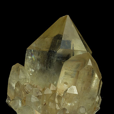 Cascading Quartz Properties and Meaning