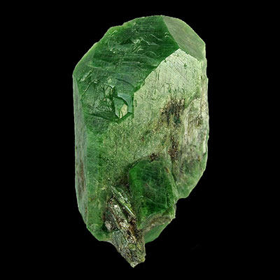Diopside Properties and Meaning Example Photo 3