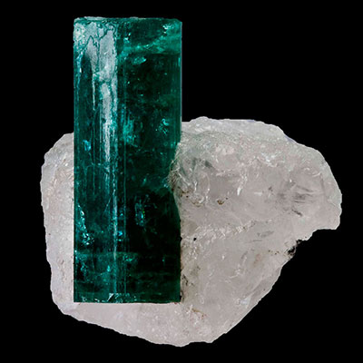 Beryl Properties and Meaning
