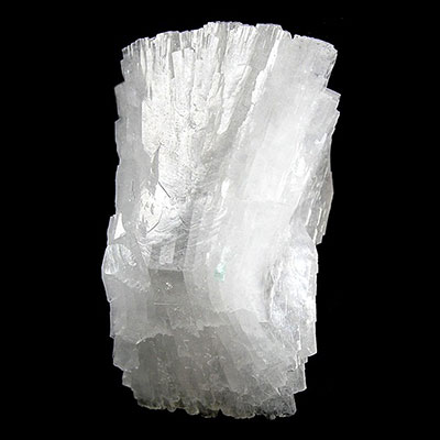 Heulandite Properties and Meaning Example Photo 5