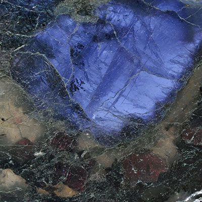 Iolite Properties and Meaning Example Photo 1