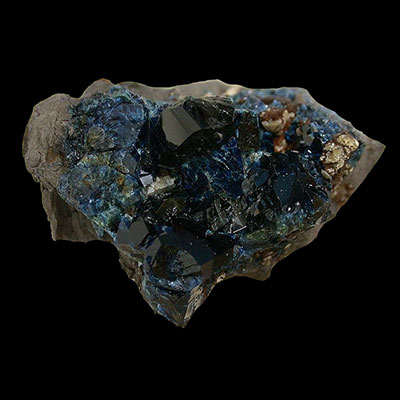 Lazulite Properties and Meaning