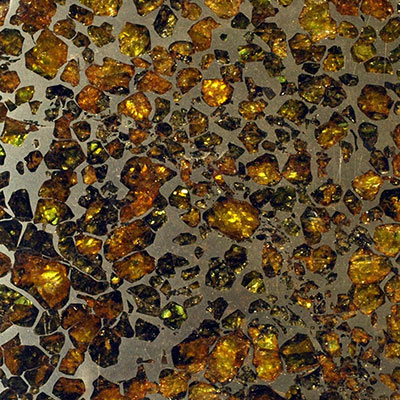 Meteorite & Tektite Properties and Meaning Example Photo 4