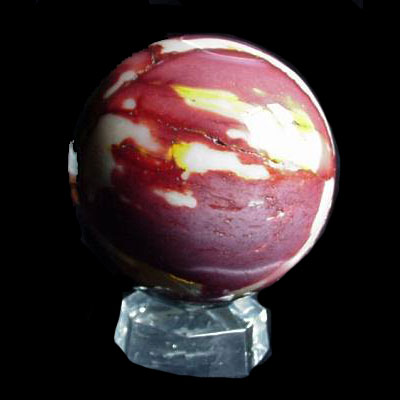 Petrified Wood Properties and Meaning Example Photo 1