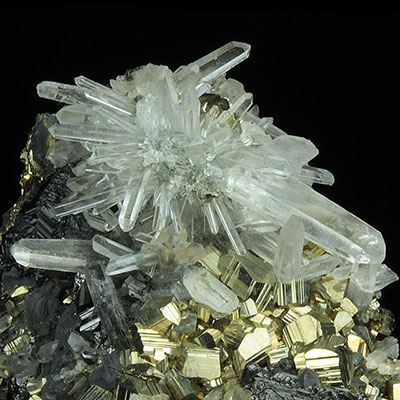 Quartz Properties and Meaning Example Photo 4