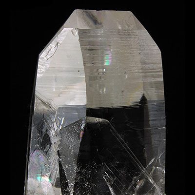 Silver Light Quartz Properties and Meaning