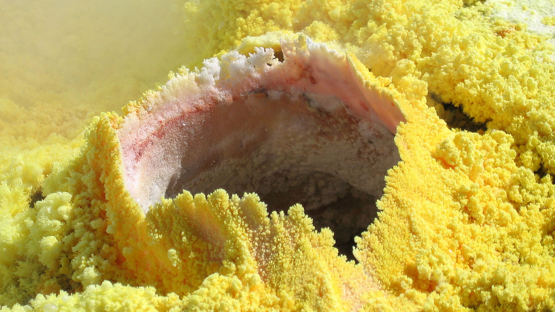 Sulfur Properties And Meaning Photos Crystal Information
