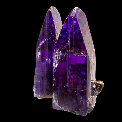Tanzanite Properties and Meaning Example Photo 3