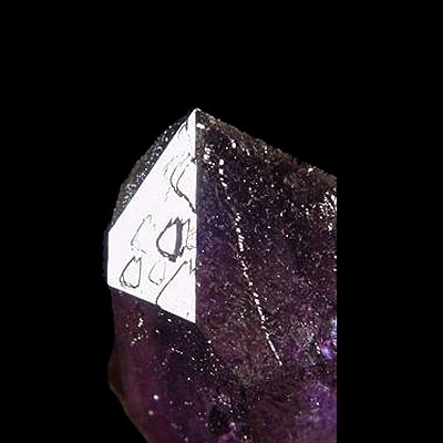 Brandberg Quartz Properties and Meaning Example Photo 6