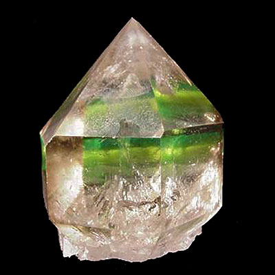 Generator Quartz Properties and Meaning