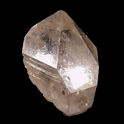 Isis Quartz Properties and Meaning