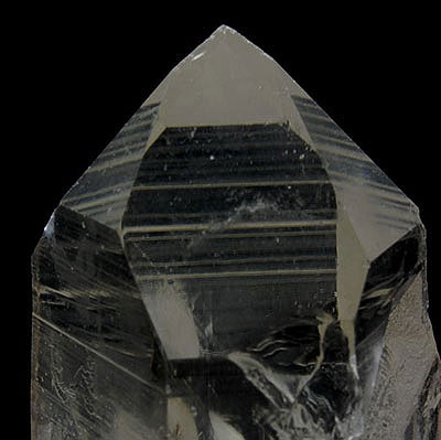 Quartz - Dow Properties and Meaning