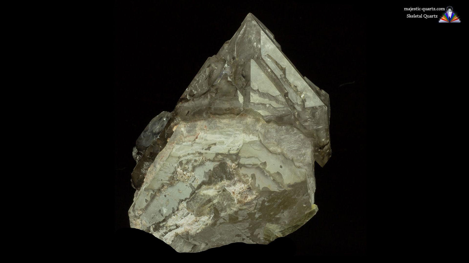 how to make quartz crystals