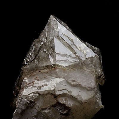Skeletal Quartz Properties and Meaning