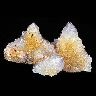Spirit Quartz Properties and Meaning Example Photo 7
