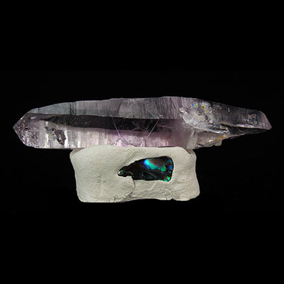 Vera Cruz Amethyst Properties and Meaning Example Photo 9