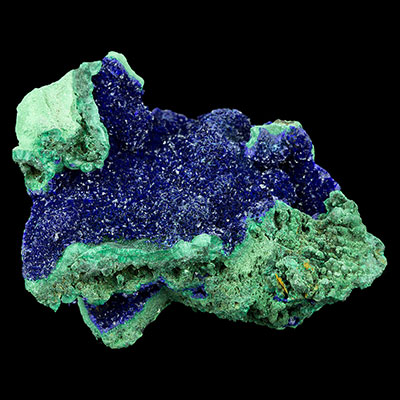 Azurite Malachite Properties and Meaning