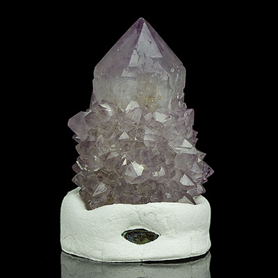 Spirit Quartz Properties and Meaning Example Photo 8