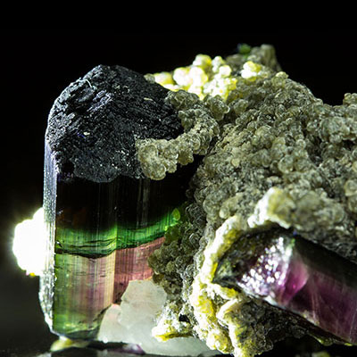 Tourmaline Properties and Meaning
