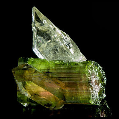 Watermelon Tourmaline Properties and Meaning