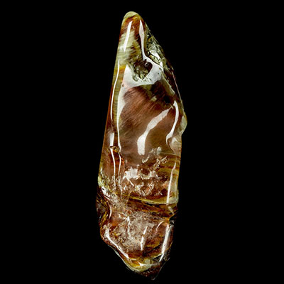 Amphibole Quartz Properties and Meaning Example Photo 2