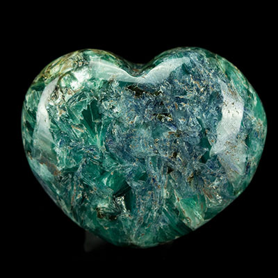 Fuchsite Properties and Meaning