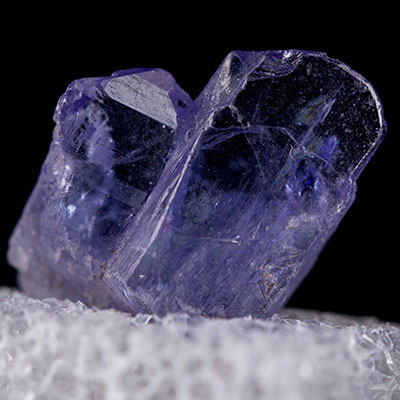 Tanzanite Properties and Meaning Example Photo 1