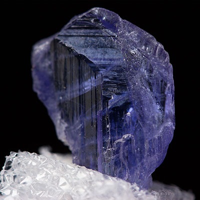 Tanzanite Properties and Meaning Example Photo 2