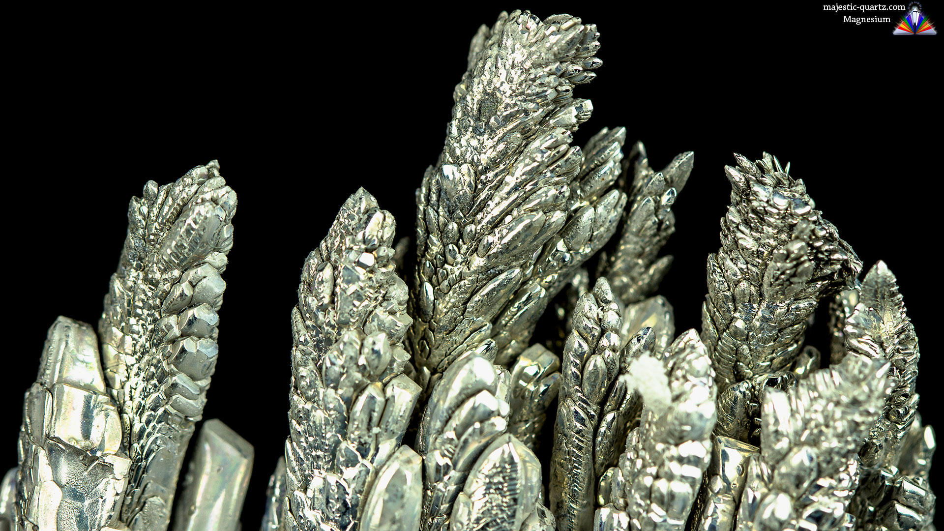 Magnesium Properties and Meaning + Photos | Crystal Information