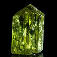 Apatite Properties and Meaning<br />