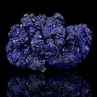 Azurite Properties and Meaning