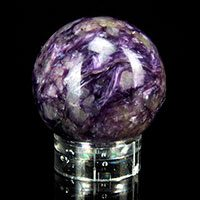 Charoite Properties and Meaning