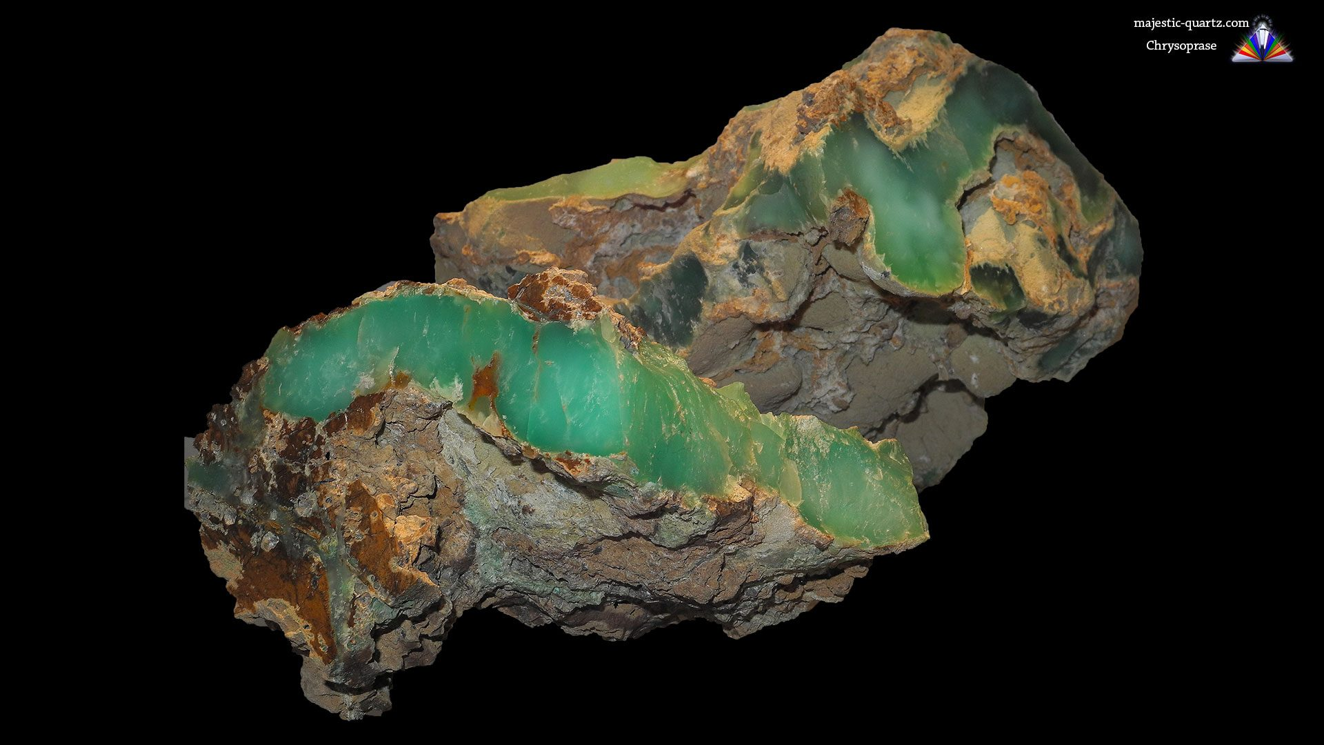 Chrysoprase Properties and Meaning