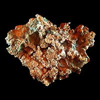 Copper Properties and Meaning