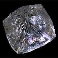 Diamond Properties and Meaning