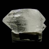 Double Terminated Quartz