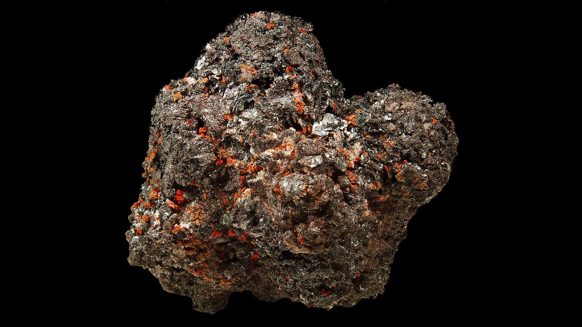 Durangite Crystal Specimen - Mineral Specimen